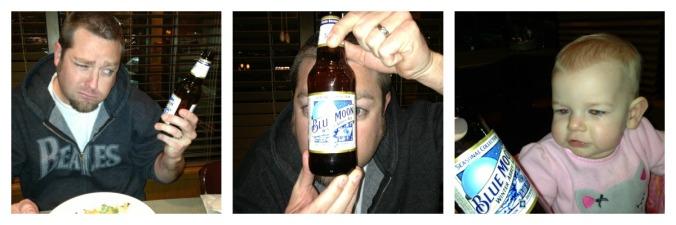 NYE beer