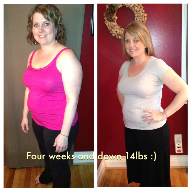 Weight loss Success, FINALLY! | The Herron Nest