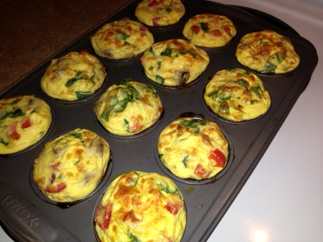 veggie egg muffin3
