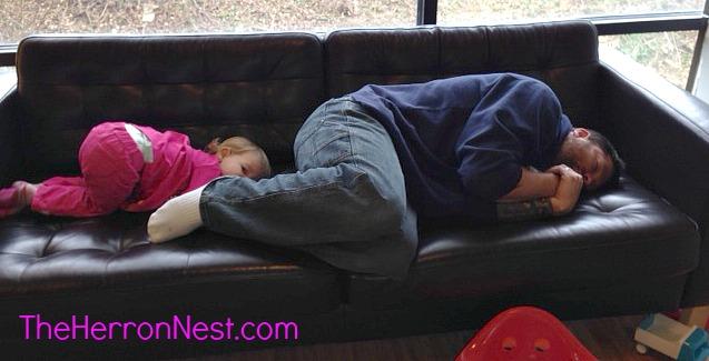 ozo sleeping_TheHerronNest