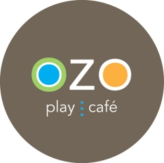 ozo play cafe logo