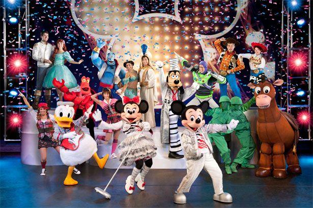 DisneyLive 1